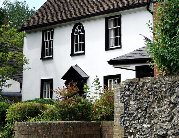 exterior painter, oxfordshire
